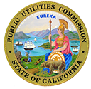 california utilities logo