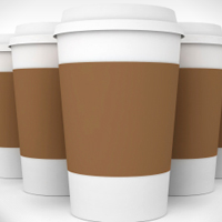 environmental friendly coffee