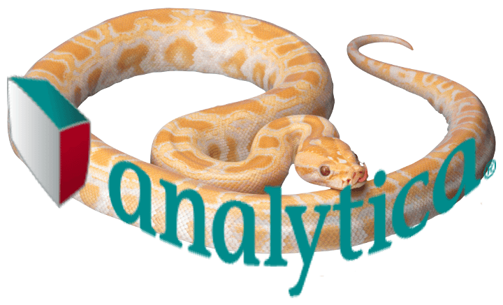 Using Python to parse a Shapefile - Analytica